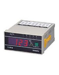Termômetro digital de painel - 5 pontos
