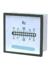 Frequencia de Lingueta