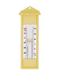 Termometro de maxima e minima