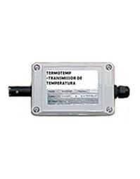 Transmissor temperatura ambiente