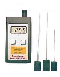 Termômetro digital