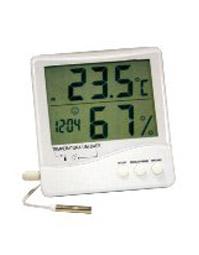 Termômetro digital de máxima e mínina