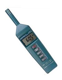 Termo-Higrometro